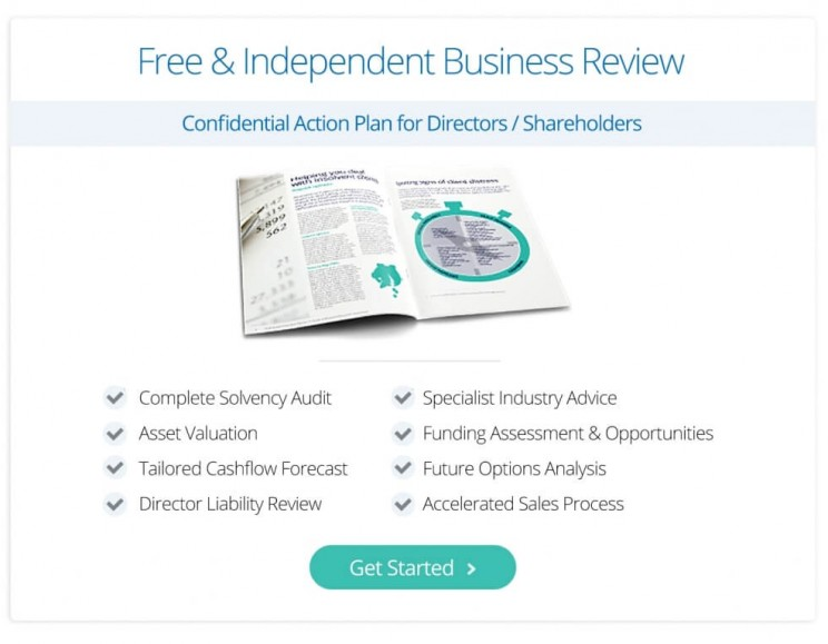 Free & Independent Business Review